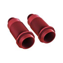 Arrma tělo tlumiče 16x54m hliník, červená 6S (2) - 1