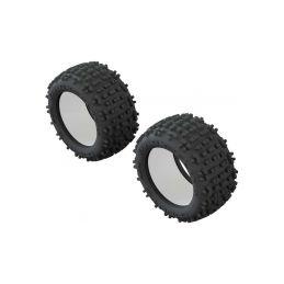 Arrma pneu Backflip LP (2) - 1