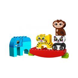 LEGO DUPLO - Moje první houpací zvířátka - 1