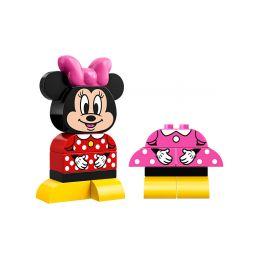 LEGO DUPLO - Moje první Minnie - 1