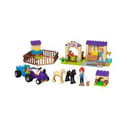 LEGO Friends - Mia a stáj pro hříbata - 1