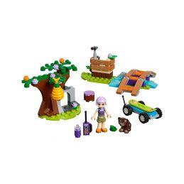 LEGO Friends - Mia a dobrodružství v lese - 1