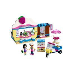LEGO Friends - Olivia a kavárna s dortíky - 1