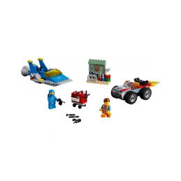 LEGO Movie - Emmetova a Bennyho dílna Postav a oprav to - 1