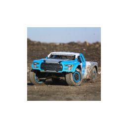 Losi Ford Raptor Baja Rey 1:10 4WD RTR King Shocks - 4