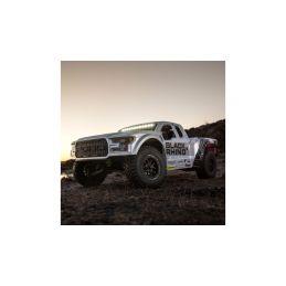 Losi Ford Raptor Baja Rey 1:10 4WD RTR King Shocks - 5