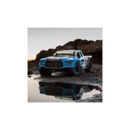 Losi Ford Raptor Baja Rey 1:10 4WD RTR King Shocks - 6