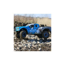 Losi Ford Raptor Baja Rey 1:10 4WD RTR King Shocks - 7
