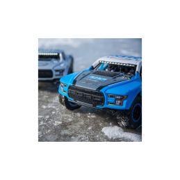 Losi Ford Raptor Baja Rey 1:10 4WD RTR King Shocks - 8