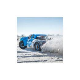 Losi Ford Raptor Baja Rey 1:10 4WD RTR King Shocks - 9