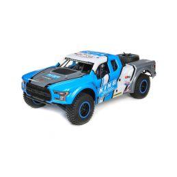 Losi Ford Raptor Baja Rey 1:10 4WD RTR King Shocks - 12