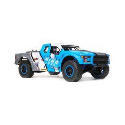 Losi Ford Raptor Baja Rey 1:10 4WD RTR King Shocks - 13