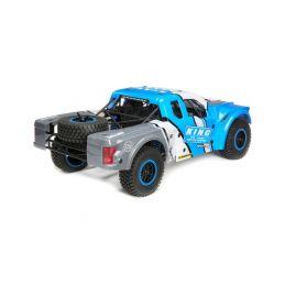 Losi Ford Raptor Baja Rey 1:10 4WD RTR King Shocks - 14