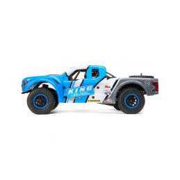 Losi Ford Raptor Baja Rey 1:10 4WD RTR King Shocks - 17