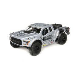 Losi Ford Raptor Baja Rey 1:10 4WD RTR King Shocks - 19