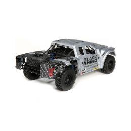 Losi Ford Raptor Baja Rey 1:10 4WD RTR King Shocks - 21