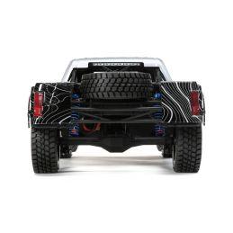 Losi Ford Raptor Baja Rey 1:10 4WD RTR King Shocks - 23