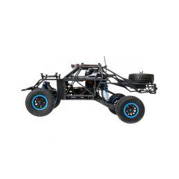 Losi Ford Raptor Baja Rey 1:10 4WD RTR King Shocks - 27