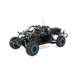Losi Ford Raptor Baja Rey 1:10 4WD RTR King Shocks - 28