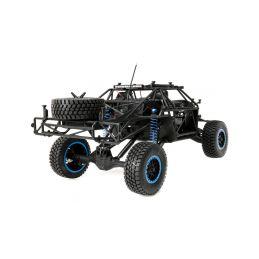 Losi Ford Raptor Baja Rey 1:10 4WD RTR King Shocks - 29