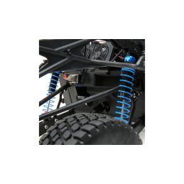 Losi Ford Raptor Baja Rey 1:10 4WD RTR King Shocks - 32