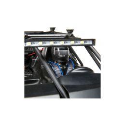 Losi Ford Raptor Baja Rey 1:10 4WD RTR King Shocks - 33