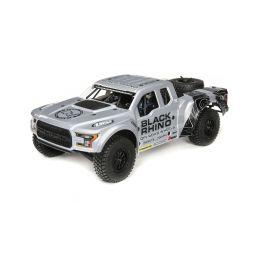 Losi Ford Raptor Baja Rey 1:10 4WD RTR Black Rhino - 1