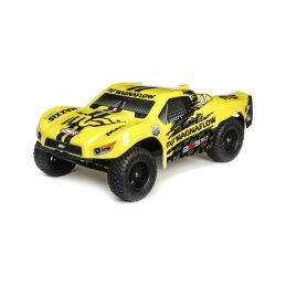 Losi 22S SCT 1:10 RTR Magna Flow - 1