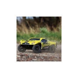 Losi 22S SCT 1:10 RTR Magna Flow - 3