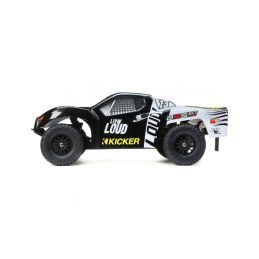 Losi 22S SCT 1:10 RTR Magna Flow - 14