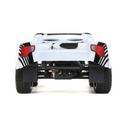Losi 22S SCT 1:10 RTR Magna Flow - 20