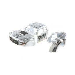 Losi karosérie Black Rhino Wheels: Ford Raptor Baja Rey - 1