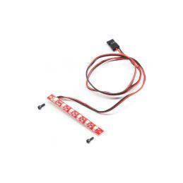 Losi světelná lišta LED přední: Super Rock Rey - 1