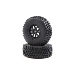 Losi kolo s pneu Alpine (2): Baja Rey - 1