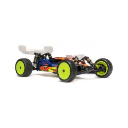 TLR 22 5.0 1:10 2WD Dirt Clay Race Buggy Kit - 3