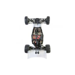 TLR 22 5.0 1:10 2WD Dirt Clay Race Buggy Kit - 11