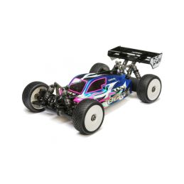 TLR 8ight-XE Electric Buggy 1:8 Race Kit - 1