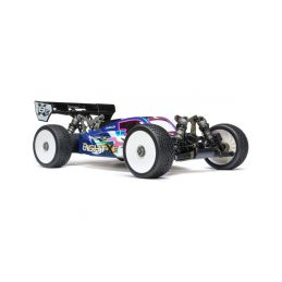 TLR 8ight-XE Electric Buggy 1:8 Race Kit - 3