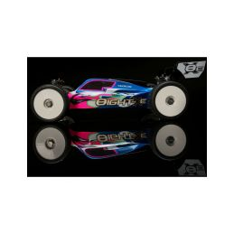 TLR 8ight-XE Electric Buggy 1:8 Race Kit - 9