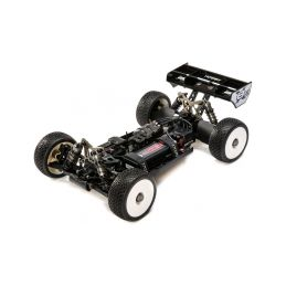 TLR 8ight-XE Electric Buggy 1:8 Race Kit - 10