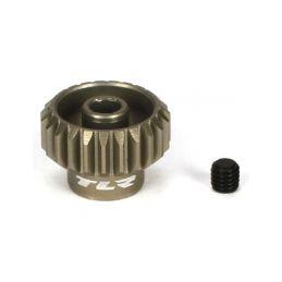 TLR pastorek 23T 48DP 3.17mm hliník - 1