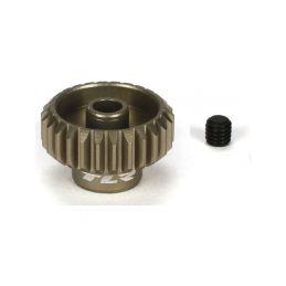 TLR pastorek 26T 48DP 3.17mm hliník - 1