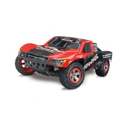 Traxxas Nitro Slash 1:10 TQi RTR Mark Jenkins - 1
