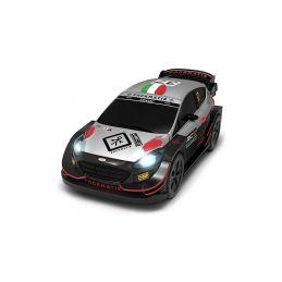 WRC Ford Fiesta - 1