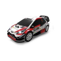 WRC Toyota Yaris - 1