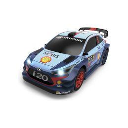 WRC Hyundai i20 - 1