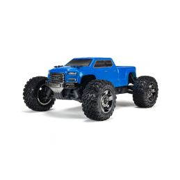 Arrma Big Rock 3S BLX 1:10 4WD RTR - 1