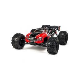 Arrma Kraton 6S BLX 1:8 4WD RTR červená - 1