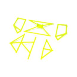Arrma rám karosérie zelený - 1