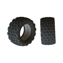 Arrma pneu Dboots Copperhead2 SB MT s vložkou (2) - 1